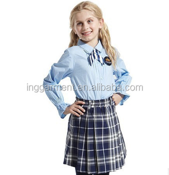 Something Pics of young girls in school uniform topic simply