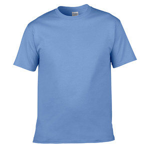 wholesale clothing men's 100% cotton promotional t shirt cheap oversized tshirt