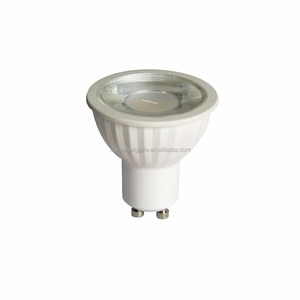 GU10 Led Bulb 6W, profile spot light, led spots gu10