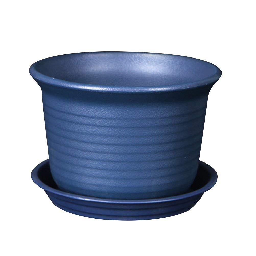 Cheap Large Blue Plant Pots Find Large Blue Plant Pots Deals On