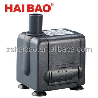 Bonsai Pump Hb-337