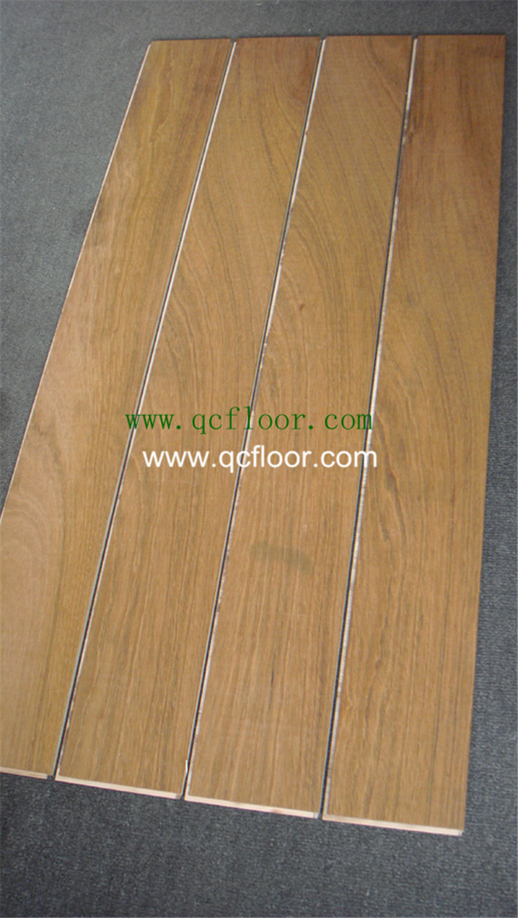 Unfinished Jatoba Plank Solid Wood Floor Low Costs Buy