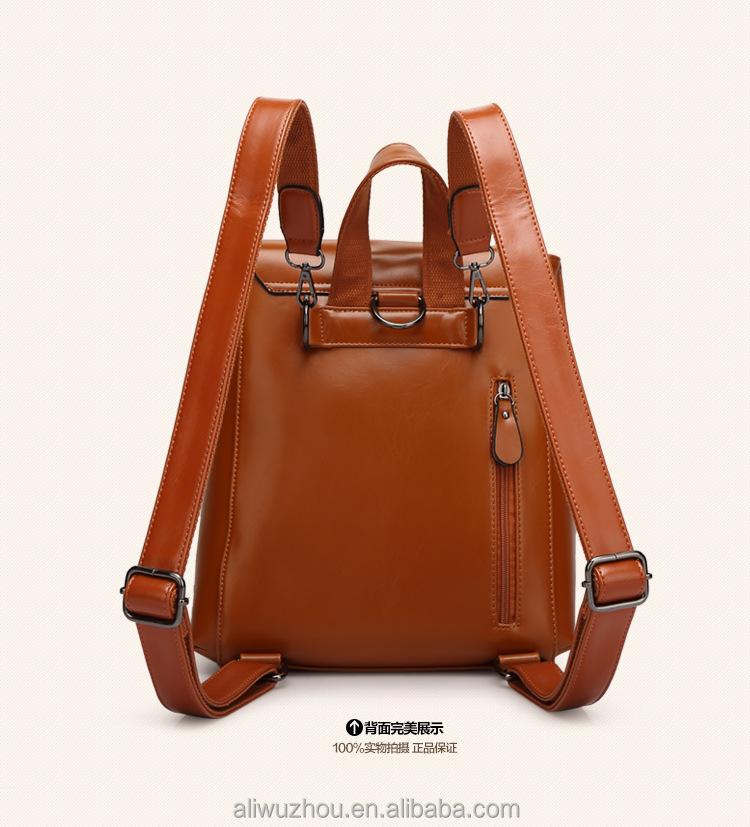Кожаный рюкзак таобао рюкзак bone un-desk