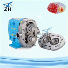 zinc transfer pump/ roots blower sanitary equipment food pumps