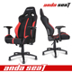 High Back Chair Gaming Video Game Chair Custom Gaming Racing Office Chair AD-R7
