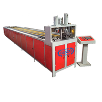 Angle Channel Oval Square Metal sheet Steel Pipe Tube Automatic Hydraulic CNC hole punching machine Price