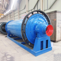 High capacity ISO certificated mine ball mill mining ball mill for sale