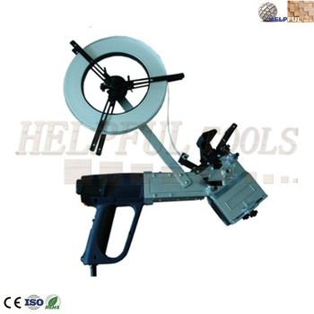 Helpful Brand Shandong Weihai Hb102 Portable Edge Banding Machine Manual  Edgebander - Buy Portable Edge Banding Machine,Edgebander,Manual Edgebander