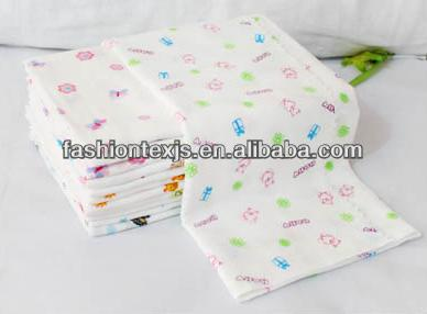 100 cotton gauze reusable Japanese diaper
