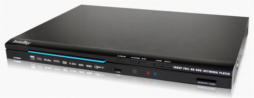 1080p Full Hd Dvd/network Media Player Streaming - Buy Hdd Media Player  Product on Alibaba com