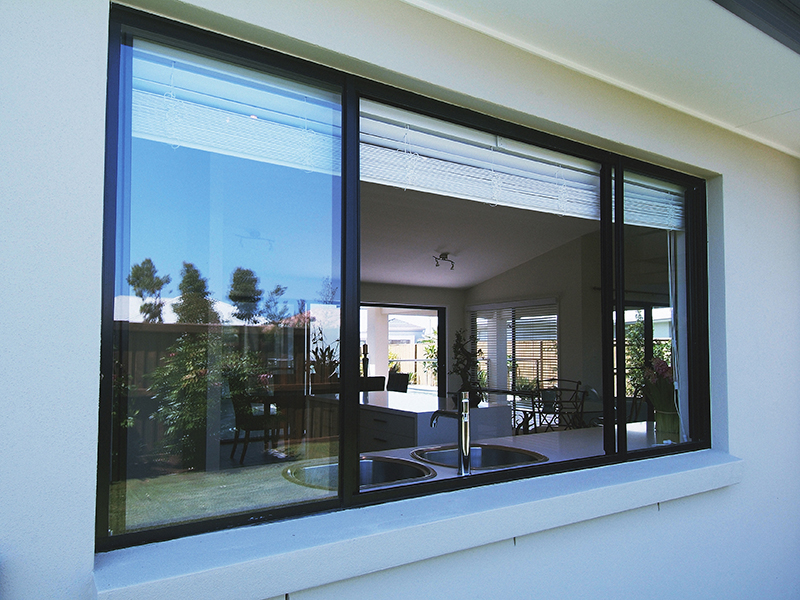 Aluminum Slider Windows : Aluminum glass sliding windows aluminium
