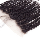 afro kinky curly virgin malaysian hair 13x4 closure ear to ear hd lace frontal
