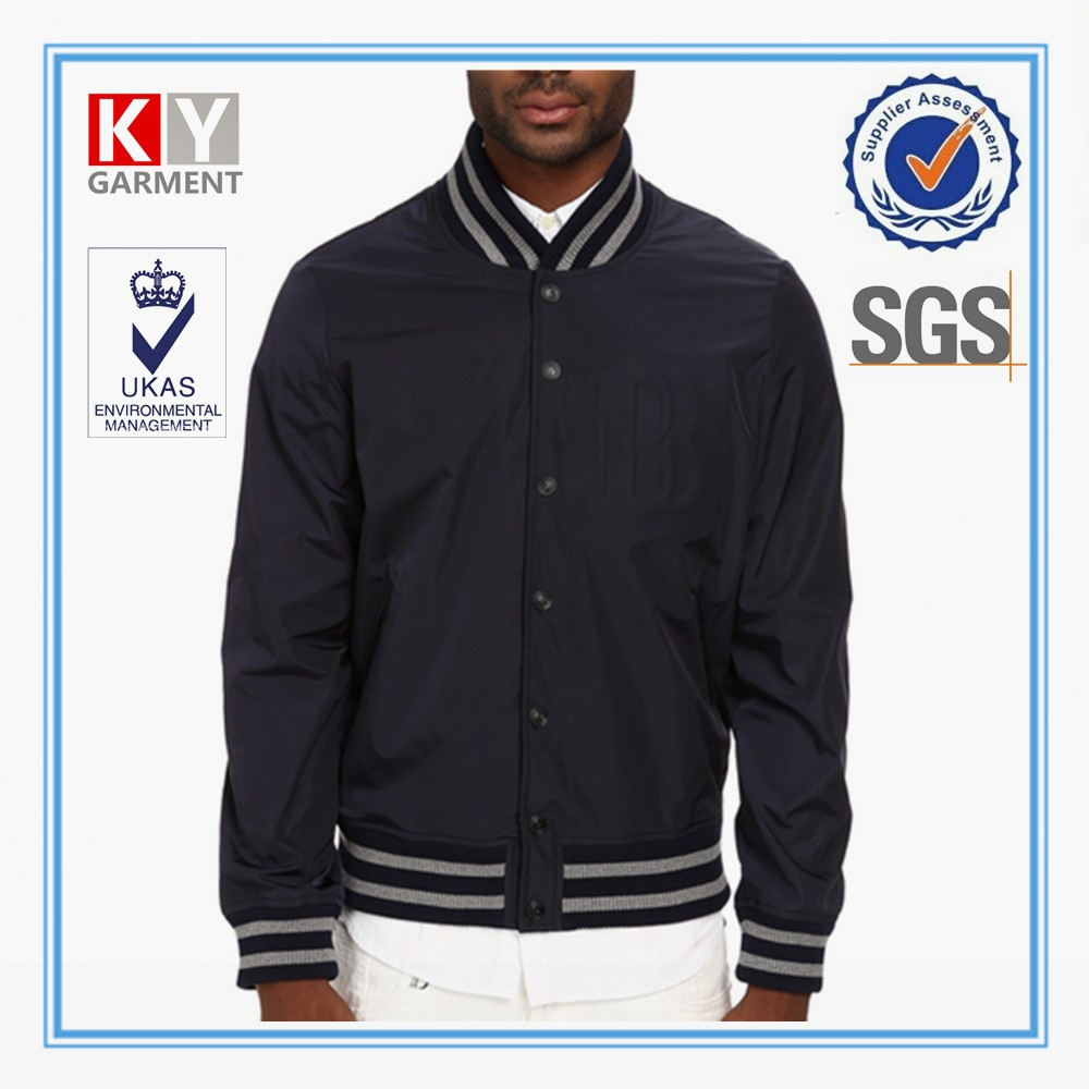 Baseball Jacket Brand, Baseball Jacket Brand Suppliers and ...