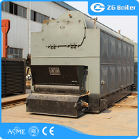 biomass fluidized bed combustion boiler
