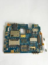 100% Placa Base placa base 1G RAM + 8G ROM Original para CUBOT UN teléfono original Del Reemplazo Del Envío Libre + número de seguimiento