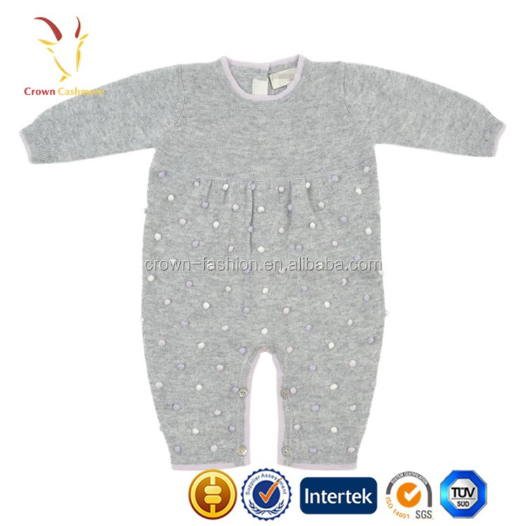 d0555d66efd7 Cute Baby Jumper Layette Rompers