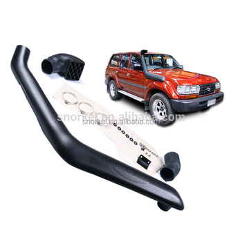 Off-road Lldpe Snorkel Landcruiser 80 Series - Buy Landcruiser 80 Series  Car Snorkel,4wd Snorkel Landcruiser 80 Series,Snorkel Parts For Toyota