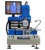 Company use WDS-750 full auto bga rework station for lg g3 motherboard repairing
