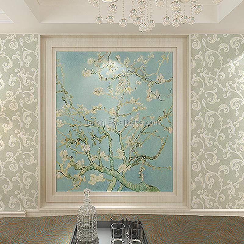 Grossiste 4 murs papier peint chambre acheter les for Papiers peints 4 murs chambre