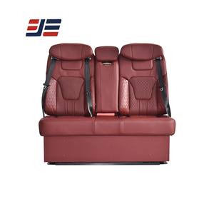 Luxury Car rear leather seat/baby car adjustable car seat