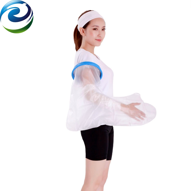 Best Wound Products Waterproof Dressing Protector For Swimming - Buy Best  Wound Products,Cast Protector,Waterproof Dressing Protector For Swimming