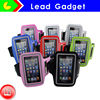 Best selling cell phone armbands for iphone5/6/6 plus sport armband