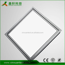 48W led panel light 595*595 surface and recessed mount