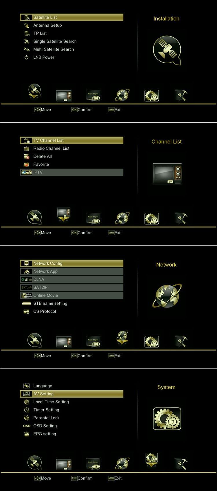 Freesat V8 Super Power Vu Hd Receiver Hd Dvb-s2 Mpeg4 Hd Receiver  Wifi,3g gprs Iks Sharing Freesat V8 Super - Buy Freesat V8 Super Satelliter  Receiver