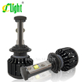 Newest H7 Led w CREE chips High Power 30W 3600lm 3000K 4300K 6000K 8000K Bright Car