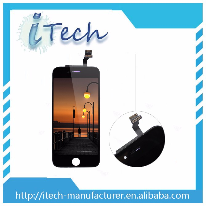 For iPhone 6 LCD Display Assembly Shipping Packaging Original