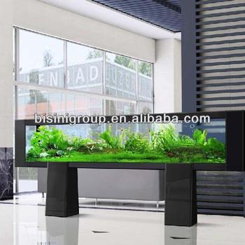 Ongebruikt Bisini Modern Style Luxury Aquarium / Fish Tank Cabinet (bf09 VN-08