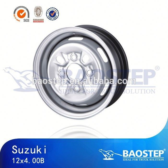 BAOSTEP Full Thread Good Design Dust Proof Excel Car Rims