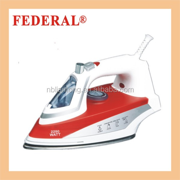 Max2 Auto Steam Iron From Cixi Factory