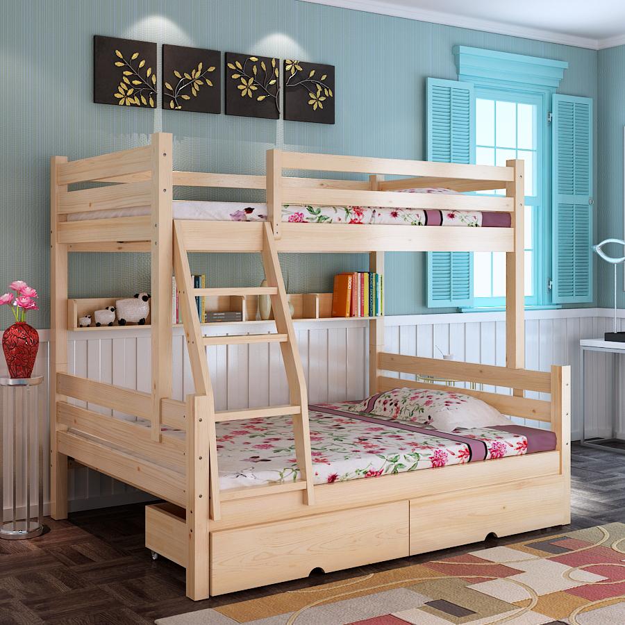 grossiste lit superpos avec tiroir en bois acheter les meilleurs lit superpos avec tiroir en. Black Bedroom Furniture Sets. Home Design Ideas