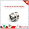 RF Coaxial Adpter 7/16 L29 Din female to female connector if coaxial junction
