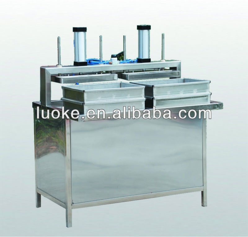 tofu presser / pneumatic bean curd pressing machine