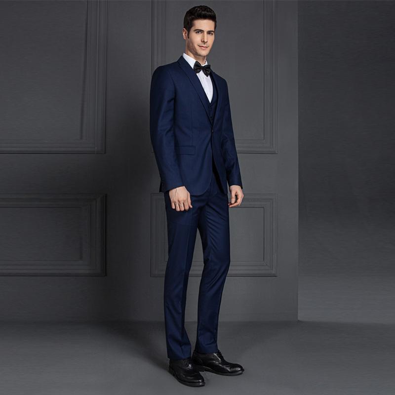 Blue Colour Men Suits Royal Blue Coat Pant Buy Royal Blue Coat