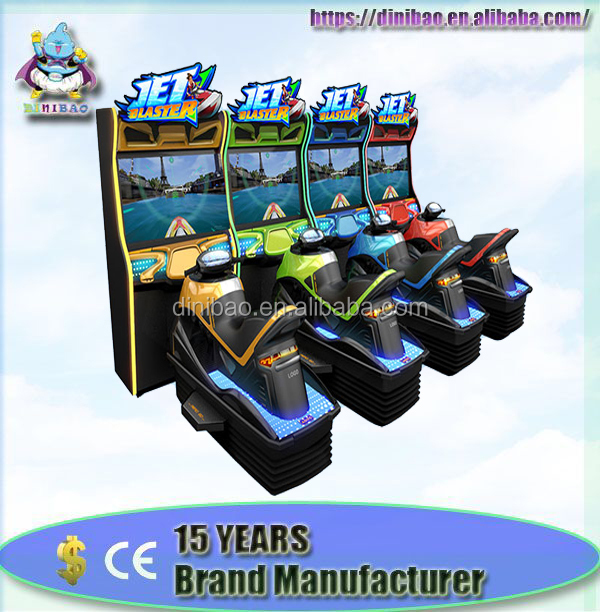 Newest Version 32 Inch Initial D Arcade Stage 8 Simulate ...