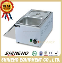 W305 Electric Food Warmer Hot Soup Refrigerated Bain Marie