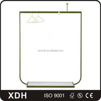 multifunctional display stand/hat hang rack/coat hook/shoes on floor