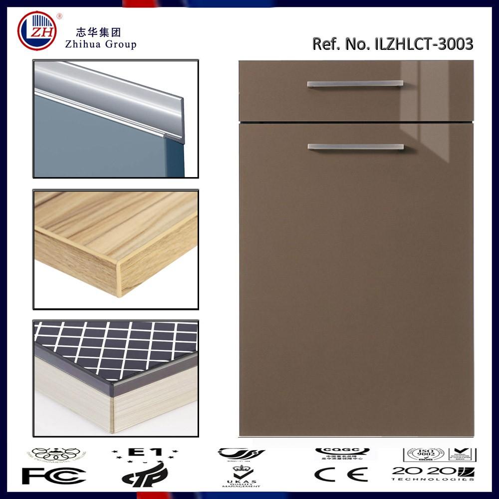Kitchen Cabinet Doors Acrylic: High Gloss Acrylic Kitchen Cabinet Door For Kitchen