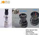 ego dome glass wax best vape pen glass globe vaporizer wax atomizer for e cigar