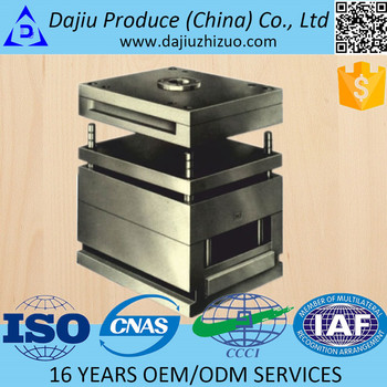 Oem And Odm Plastic Medical Device Enclosure Injection Mold