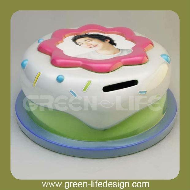 Cake Money Boxes For Birthday Cake Money Boxes For Birthday