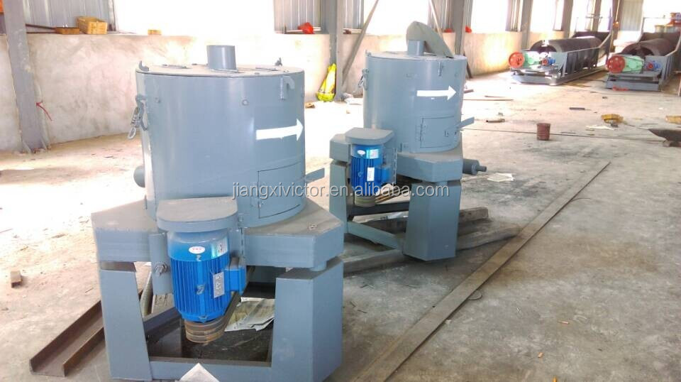 Gold Mining Equipment Centrifuge separator for sale