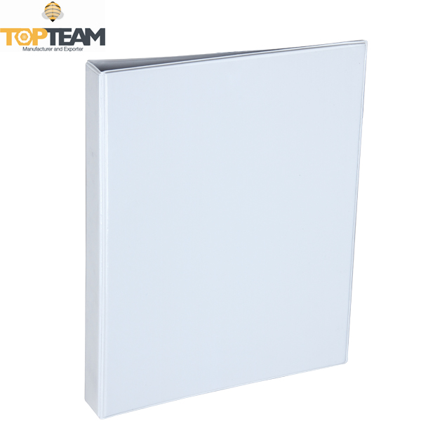 High End ISO9001 Manufacturer Ring Binder, Wholesale 3 Ring Binders