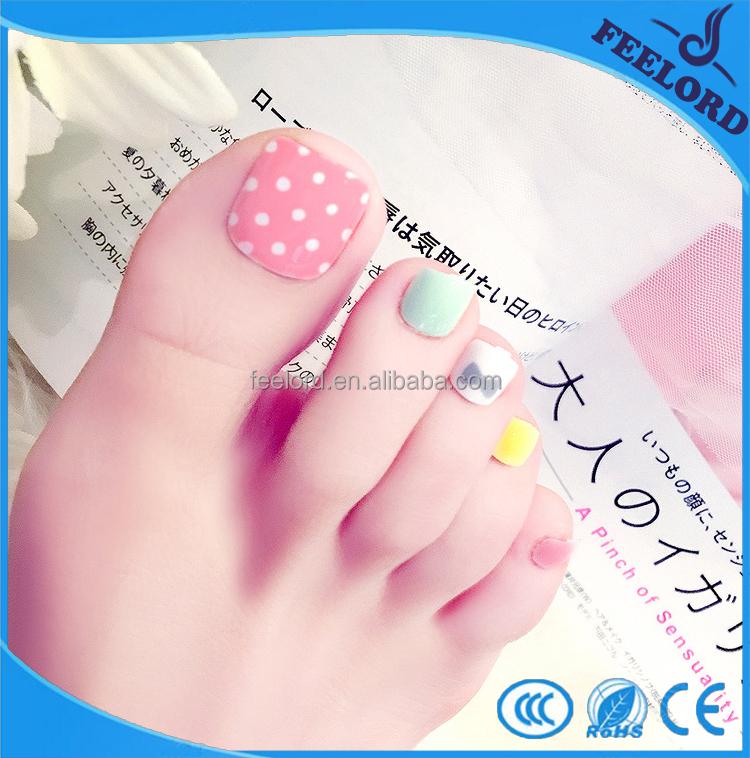 China toe nail tips wholesale 🇨🇳 - Alibaba