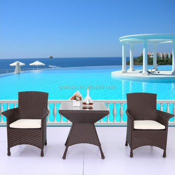 simple design hotel outdoor furniture two seater table and chair & Simple Design Hotel Outdoor Furniture Two Seater Table And Chair ...