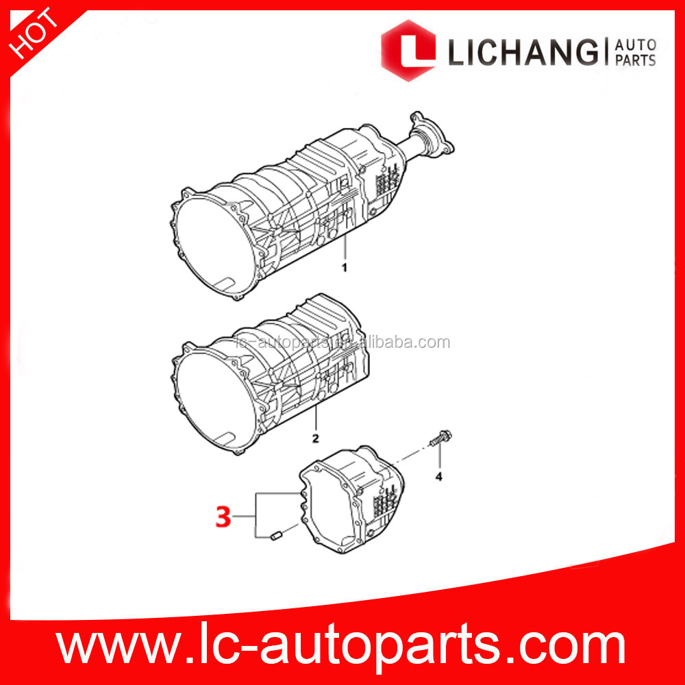 China Auto Trans Manufacturers And Suppliers On 30 40le Transmission Wiring Diagram