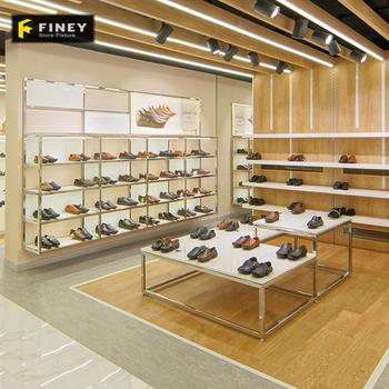 Wholesale Professional Shoe Shop